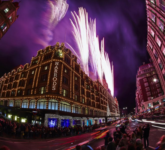 Official Harrods Pyro 1st Nov 2012(2)